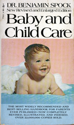 The Common-Sense Book of Baby and Child Care